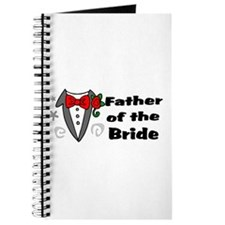 Father Of Bride Journal