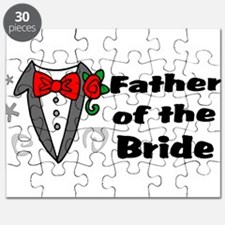 Father Of Bride Puzzle