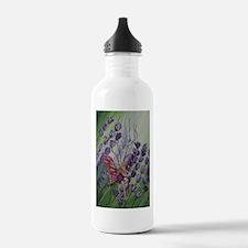 Cordillia the lavender fairy Water Bottle