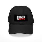 Dinner & A Movie Black Cap