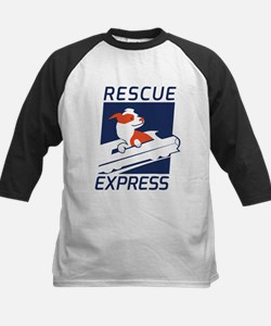 Rescue Express Tee