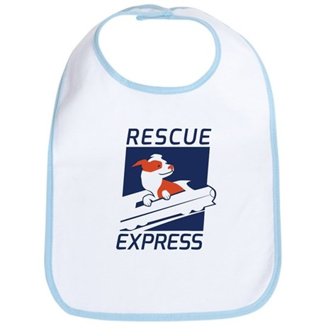 Rescue Express Bib