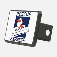 Rescue Express Hitch Cover