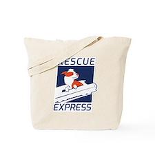 Rescue Express Tote Bag