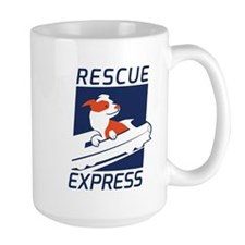 Rescue Express Mug
