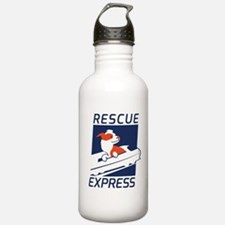 Rescue Express Water Bottle