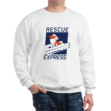 Rescue Express Sweatshirt