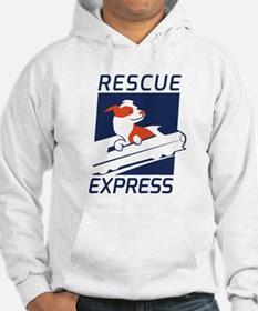 Rescue Express Hoodie