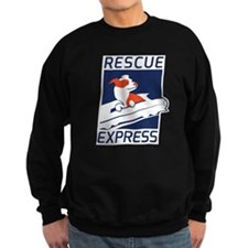 Rescue Express Sweatshirt