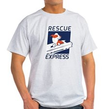Rescue Express T-Shirt