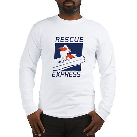 Rescue Express Long Sleeve T-Shirt