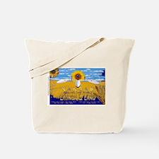 Global Flyer Tote Bag