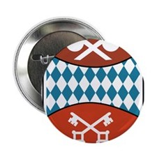 """ABCAbwKp 4 2.25"""" Button (10 pack)"""