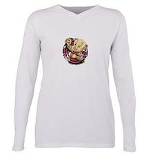 Mars Pathfinder Men's All Over Print T-Shirt