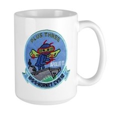 Apollo 11 & Cvs-12 MugMugs