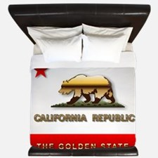 California King Duvet