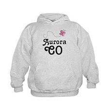 Aurora Colorado Hoodie