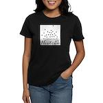 Concert For Newtown Women's Dark T-Shirt