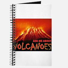 VOLCANOES Journal