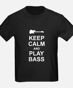 Keep Calm - Bass2 T