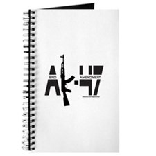 AK-47/SECOND AMENDMENT Journal