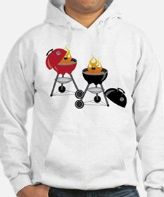 Two Grills Hoodie
