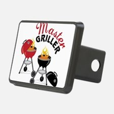 Master Griller Hitch Cover