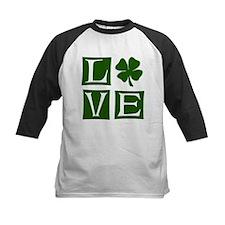 Love St. Patricks Day Tee