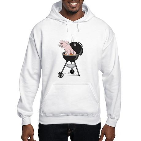 Pig Roast Hooded Sweatshirt