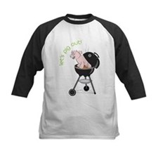 Lets Pig Out Tee