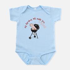 Squeal Infant Bodysuit