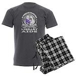 DU Pig Women's Plus Size V-Neck Dark T-Shirt