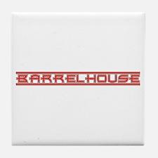 Barrelhouse Tile Coaster