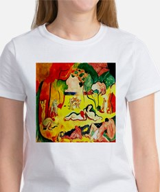 The Joy of Life Matisse 1905 Tee