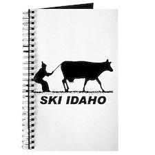 The Ski Idaho Shop Journal