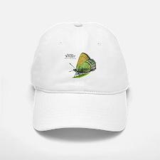Sandia Hairstreak Butterfly Baseball Baseball Cap
