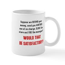 Customer Service Mug