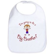 Im going to be a Big Brother! Bib