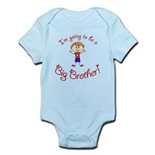 Im going to be a Big Brother! Onesie