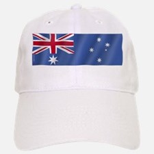 Pure Flag Austalia Baseball Baseball Cap