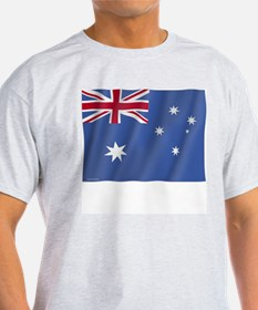 Pure Flag Austalia T-Shirt