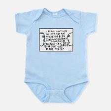 Blame Infant Bodysuit