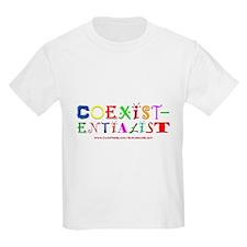 """Coexistentialist"" T-Shirt"