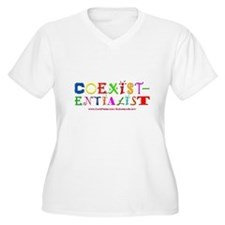 """Coexistentialist"" T-Shirt"