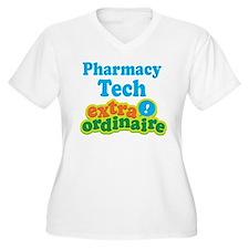 Pharmacy Tech Extraordinaire T-Shirt