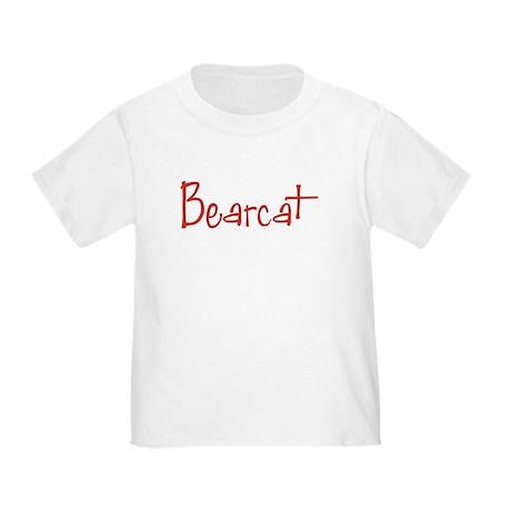 Bearcat Toddler T-Shirt
