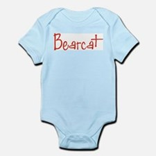 Bearcat Infant Bodysuit
