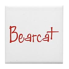 Bearcat Tile Coaster