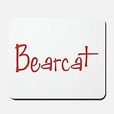 Bearcat Mousepad