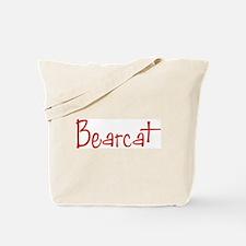 Bearcat Tote Bag